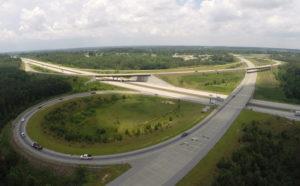 East Wake Expressway