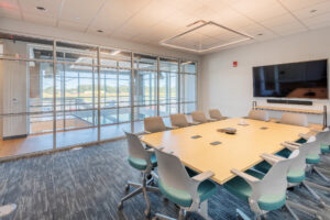 Greenville Utilities Commission Conference Room
