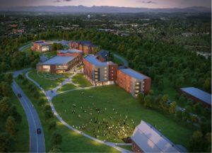 NCSSM - Morganton Campus