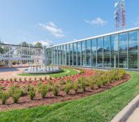 CBC WRAL Renovation Raleigh, NC