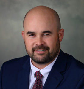 Matt Turner Director of Business Development