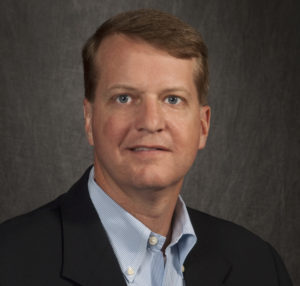 Tom Shannon Named Vice President of Information Technology