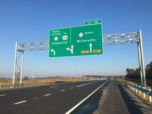 Greenville Bypass