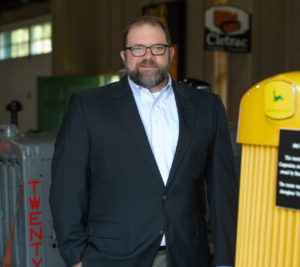 Tim Miller Vice President Preconstruction Services