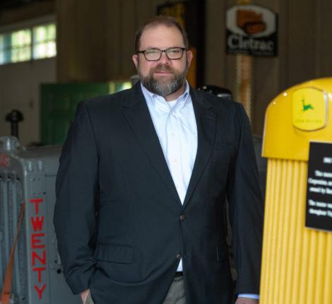 Tim Miller, LEED AP BD+C
